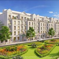 Bán nhà phố thương mại Shophouse, Biệt thự, Villas - Chỉ 4.6 tỷ sở hữu ngay Vinhomes Grand Park Q9