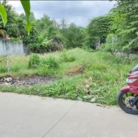 Chủ đang kẹt tiền trả nợ, cần bán giá rẻ đất thổ cư, đường bê tông, xã Phú Thạnh, Nhơn Trạch