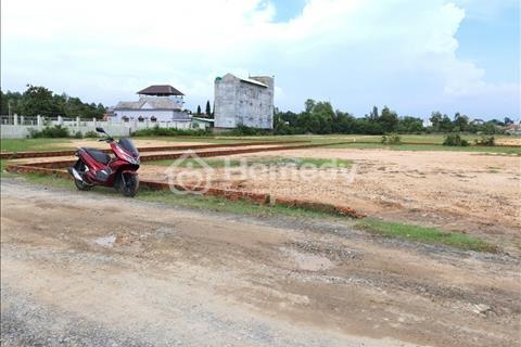 Bán đất chính chủ Nhơn Trạch, Long Thành, Đồng Nai đủ các loại đất nền, sào, mẫu, vị trí đẹp giá rẻ
