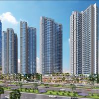 Chỉ cần TT 30% nhận ngay căn hộ full NT cao cấp Eco Green Sài Gòn - Ốc đảo xanh giữa lòng thành phố