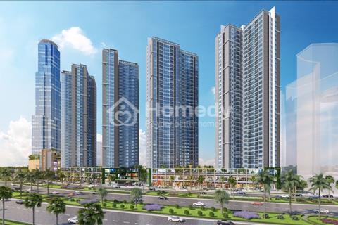Chỉ cần TT 30% nhận ngay căn hộ full NT cao cấp Eco Green Sài Gòn- Ốc đảo xanh giữa lòng thành phố