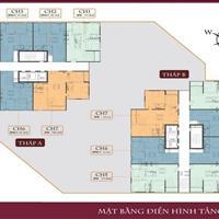 Bán chạy lỗ căn hộ Stellar 35 Lê Văn Thiêm, 92m2- 2 phòng ngủ, full nội thất, giá 2,5 tỷ