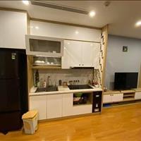 Bán gấp căn 2 phòng ngủ - 2WC, full nội thất, 58m2 giá 2.22 tỷ tại Vinhomes Green Bay