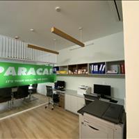 Cho thuê officetel full văn phòng 40m2 y hình tại Charmington La Pointe, Cao Thắng, Quận 10
