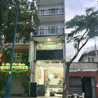 Cho thuê nhà phố 2 mặt tiền 1 trệt 5 lầu đường Bến Vân Đồn Quận 4  giá chỉ 65 triệu