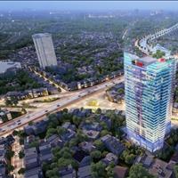 Căn hộ khách sạn 5 sao trung tâm Hà Nội, cạnh Royal City chỉ từ 1.5 tỷ