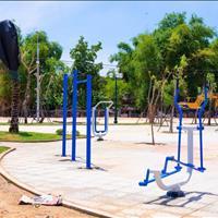 Nhanh tay sở hữu dài hạn lô đất giá rẻ đối diện công viên trung tâm huyện Bình Sơn