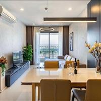 Cho thuê căn hộ Richstar Novaland, 2 phòng ngủ - Nội thất cao cấp, giá 11,5tr/tháng, liên hệ Văn