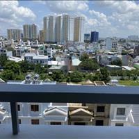 Bán nhanh căn hộ Heaven Riverview 1 phòng ngủ 58m2 rộng rãi đường Võ Văn Kiệt, giá rẻ