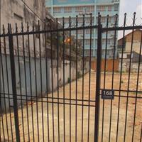 Sang nhượng gấp lô đất 100m2 thổ cư SHR, mặt tiền Thích Quảng Đức, Phú Nhuận, giá chỉ 2,5 tỷ