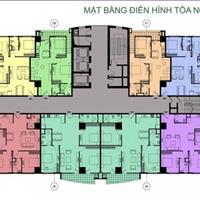 Bán căn hộ quận Hoàng Mai - Hà Nội giá 2.20 tỷ