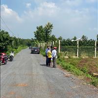 Bán đất khu vực Đất Đỏ - Bà Rịa Vũng Tàu giá 600 triệu