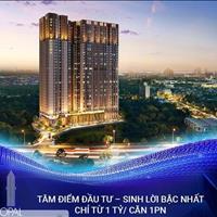 Cơ hội sở hữu căn hộ ngay trung tâm Thuận An - Ngân hàng hỗ trợ vay tới 70% - Sổ hồng lâu dài