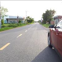 Chủ bán rẻ đất mặt tiền Hùng Vương, 19.5m x 50m, 15 triệu/m2, giá rẻ đẹp, Vĩnh Thanh, Nhơn Trạch