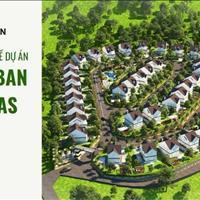 Nam Ban Villas - đất nền villa nằm cạnh Đà Lạt, huyện Lâm Hà, Lâm Đồng