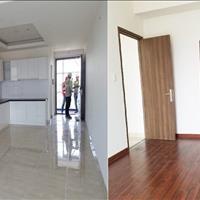 Chung cư Centana Thủ Thiêm Quận 2, 61m², 2 phòng ngủ, có sổ