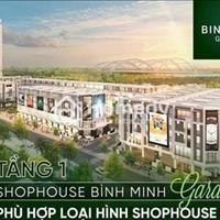 Shophouse 5 tầng - Nhận nhà kinh doanh ngay - Giá tốt nhất
