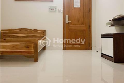 Cho thuê căn hộ dịch vụ Quận 7 - TP Hồ Chí Minh