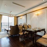 Căn góc 3 phòng ngủ Đông Nam dự án cao cấp HC Golden City full nội thất cao cấp 3,78 tỷ