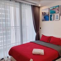 Bán căn hộ Vinhomes Green Bay - Studio full nội thất 1.06 tỷ - Liên hệ Mr Hải