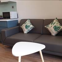 Bán căn 1 PN - 1 phòng khách đã có sổ full nội thất 1.8 tỷ, 2PN, 1.94 tỷ tại Vinhomes Green Bay