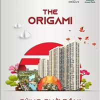 Thiên Minh đại lý F1 Gold tiếp tục nhận booking PK7, S8, S10 The Origami dự án Vinhomes Grand Park