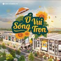 Mở bán chung cư Bình Minh Garden - cao cấp - giá 2,1 tỷ - nội thất - chiết khấu 12%