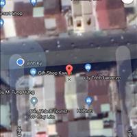Nhà tầng trệt mặt tiền đường Trần Hưng Đạo số 293, 2 gác lửng trước sau, nơi đổ xe ô tô 17tr/tháng