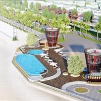 Đất nền Vân Đồn Quảng Ninh có sổ luôn, chiết khấu 10%, vay ngân hàng lãi suất 0% ngay bãi tắm