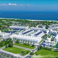 Nhà phố, biệt thự view biển Tuy Hòa - Phú Yên - Khu đô thị Oriana Risidences