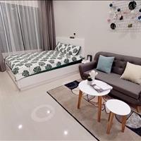 Hot - Căn hộ cao cấp ngay trung tâm Q1 mặt tiền Nguyễn Trãi chỉ 240tr (15%) sở hữu full nội thất