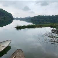 Bán 15,710m2 đất bám hồ nước sạch, Phú Minh, huyện Kỳ Sơn, Hoà Bình