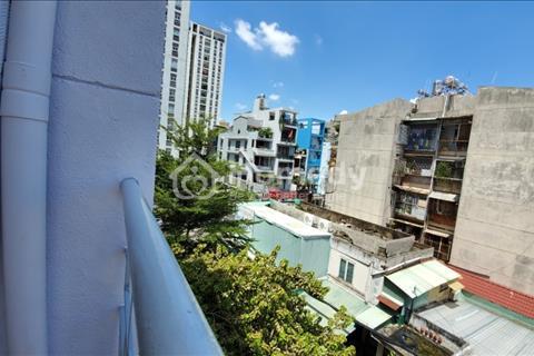 Cho thuê căn hộ 2PN khu chung cư Bộ CA, an ninh, thoáng mát, sạch, view rộng, Q2 - TP Hồ Chí Minh