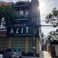 Bán nhà 4 tầng 2 mặt tiền Phan Bội Châu, Hải Châu, Đà Nẵng
