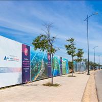 Đất biển xây khách sạn cao tầng mặt tiền đường Hoàng Sa, khu vực biển Mỹ Khê Quảng Ngãi