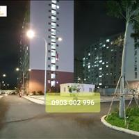 Chỉ cần thanh toán 580tr sở hữu ngay căn hộ Green Town Bình Tân ở liền, 2 phòng ngủ, căn góc