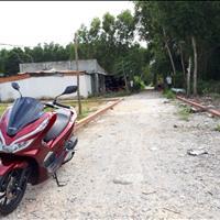 Chủ kẹt tiền cần bán gấp giá rẻ đất thổ cư 100%, đường ô tô, gần 25C, Vĩnh Thanh, Nhơn Trạch