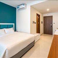 Cho thuê căn hộ Quận 4 - Thành phố Hồ Chí Minh giá 13 triệu