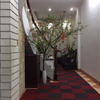 Nguyên căn để ở, văn phòng, bán hàng, quận Ba Đình 7,5 tr/tháng 43m2 x 5 tầng full đồ