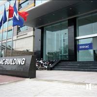 Cho thuê văn phòng tòa nhà Zodiac, Duy Tân, Cầu Giấy diện tích 100m2 - 200m2 - 300 - 500m2 - 1000m2