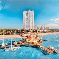 Căn hộ resort cao cấp Aquamarine Aria Vũng Tàu