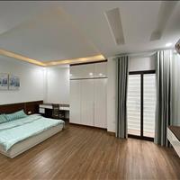 Chủ đầu tư bán trực tiếp chung cư V3 Võ Thị Sáu - Thanh Nhàn đủ nội thất, về ở ngay, 1-2 phòng ngủ
