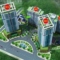Bán căn hộ 3 phòng ngủ chung cư K35 Tân Mai, 92m2 giá 2.5 tỷ