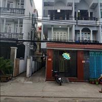 Chuyển cơ sở kinh doanh nên cần bán nhà mặt tiền đường Lưu Hữu Phước, phường 15, quận 8
