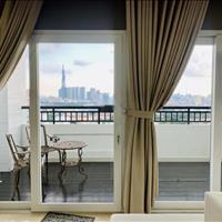 Bán gấp căn Duplex Penthouse đẳng cấp nhất 4S Riverside - giá thương lượng