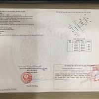 Bán đất ngay ngã tư Hồ Văn Tắng với Nguyễn Thị Lắng, Củ Chi giá 1,65 tỷ/90m2