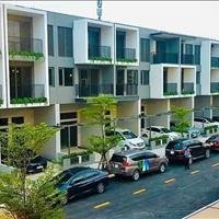 Bán nhà phố Tân Uyên Bình Dương trong khu Compound an ninh 24/24, tiện ích, giá từ 1,5 tỷ, CK 18%