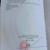Bán đất xã Bình Sơn - Quảng Ngãi gần biển phước thiện 4 sào chỉ có 260 triệu
