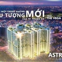 Hot Astral City - căn hộ 5 sao lần đầu tiên xuất hiện tại Bình Dương, đầu tư có lời ngay
