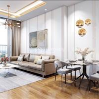 Sở hữu ngay căn hộ xanh nằm giữa lòng TP- Eco Green SaiGon tiêu chuẩn Châu Âu, ngân hàng hỗ trợ 70%